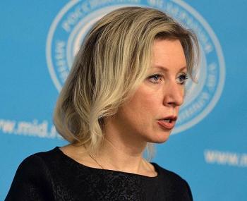 """Мария Захарова ответила на угрозы Трампа о применении """"умных"""" ракет"""