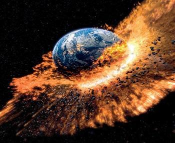Известный нумеролог рассказал, когда наступит конец света
