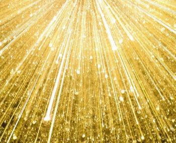Ученые рассказали, когда на Землю обрушился золотой дождь