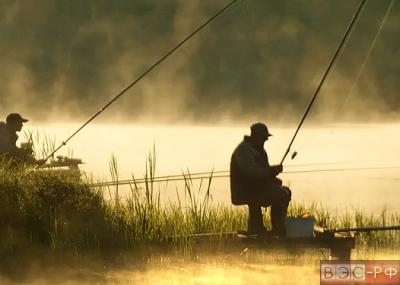 Рыболовы