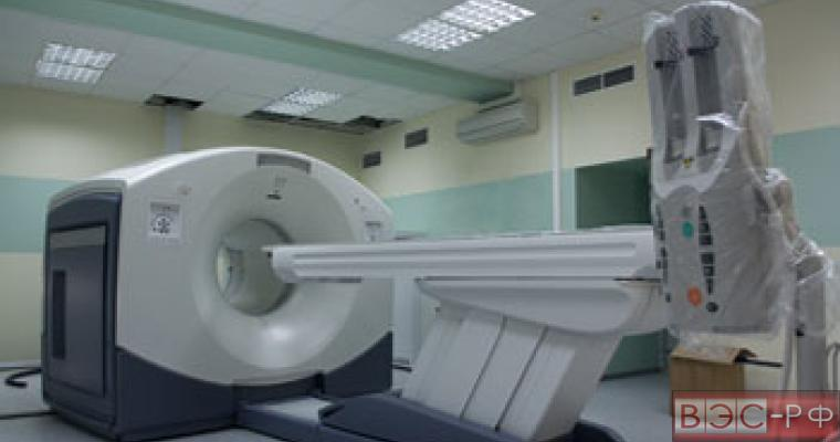В Алтайском крае появится Центр инновационной медицины