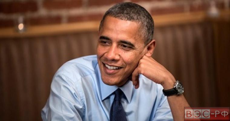 Обама демонстрирует некомпетентность, превращая США в страну третьего мира