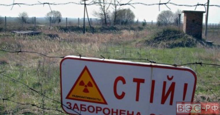Украина, ядерная энергетика, АЭС