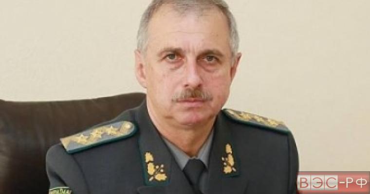 Михаил Коваль, Украина, Донецк, блокада Донецка