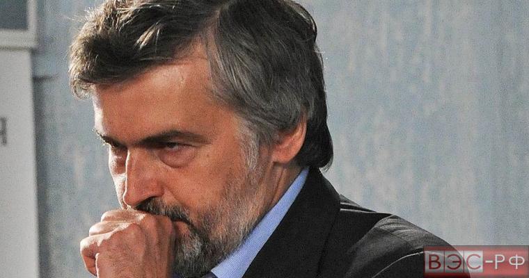 Андрей Клепач констатирует падение экономики