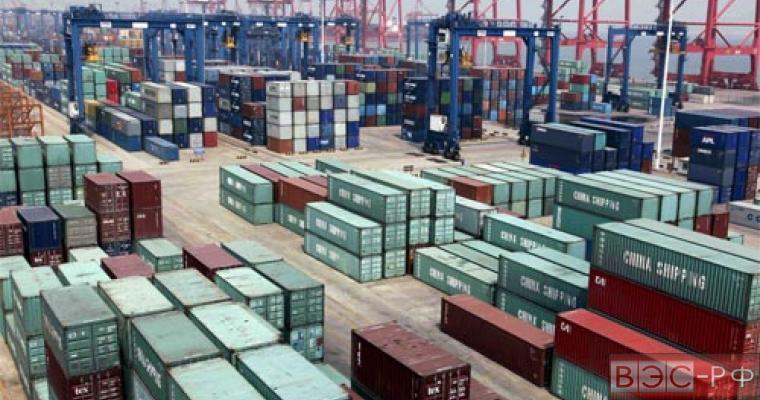 """китайский экспорт продолжает свое """"наступление"""" на мировые рынки"""