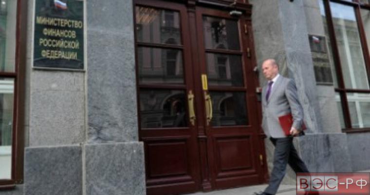 Минфин подсчитал ущерб российской экономике от будущих санкций
