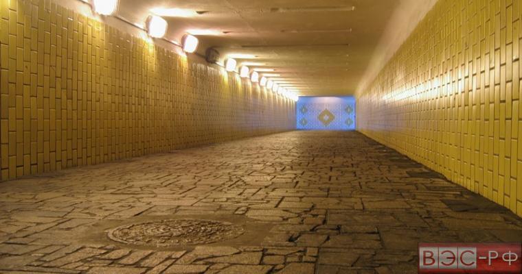 """В московских подземках будут размещены магазины """"Ашан"""" и """"Метро"""""""