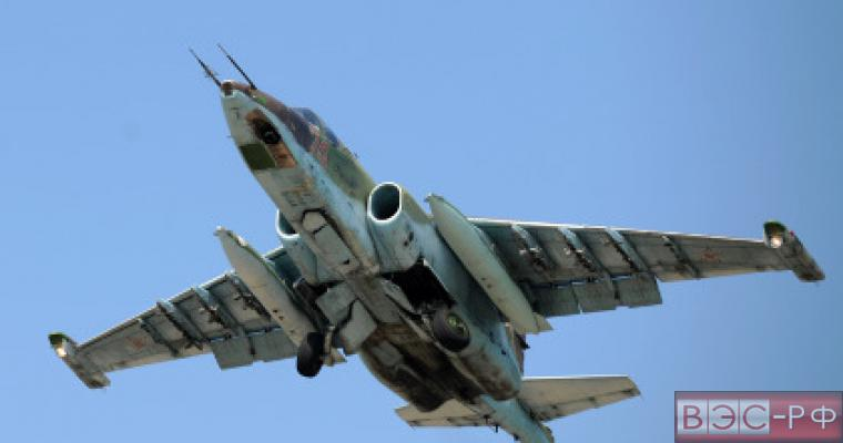 Су-25, штурмовик, Украина