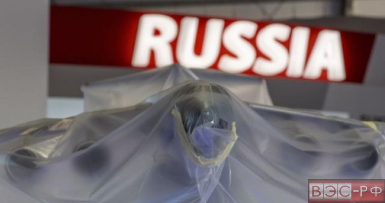 Российским участникам Фарнборо-2014 не выдали визы