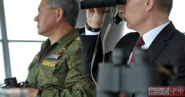Москва задумалась об ответных ударах по Украине