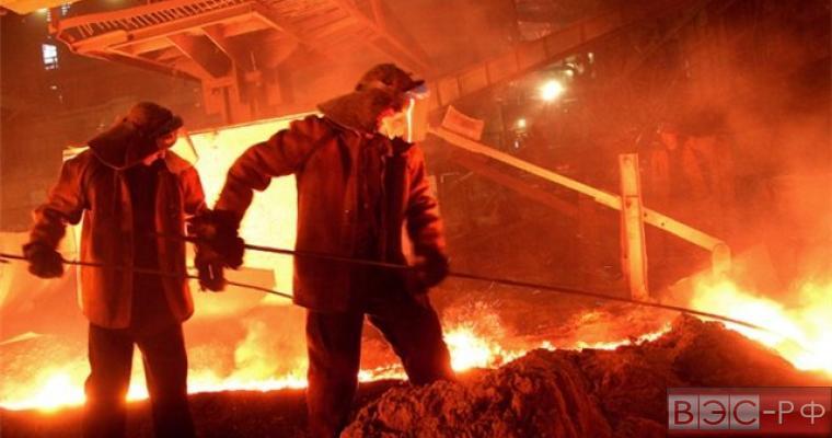 российские металлургические компании могут получить 100 миллионов долларов ущерба от новых пошлин США