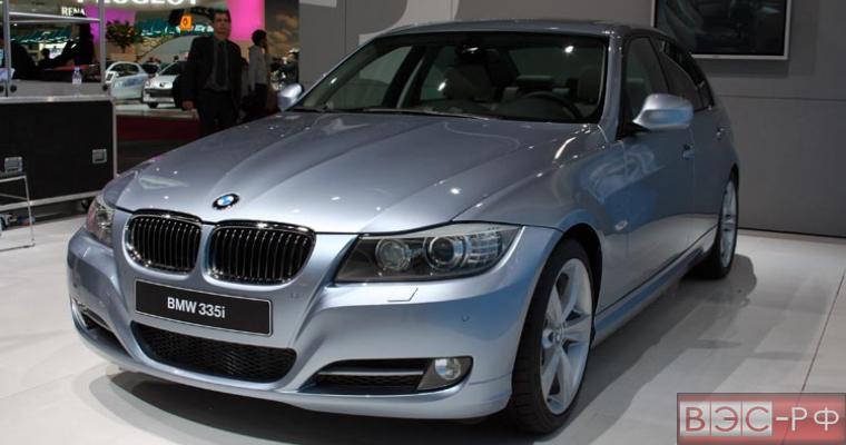 BMW отзывает свыше 1,6 млн автомобилей по всему миру
