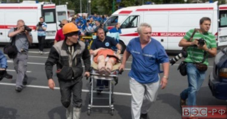 Москва, авария в метро, первый подозреваемый