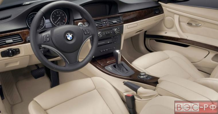 """""""Мираторг"""" будет экспортировать кожу для салонов автомобилей BMW"""