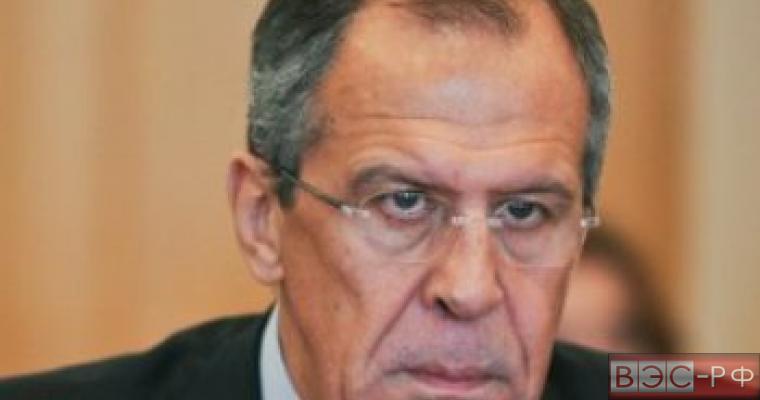 Лавров, заявление, Россия, малазийский Boeing, черный ящик