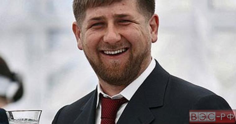 Рамзан Кадыров, в России отпечатают монету с его партретом