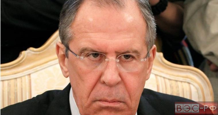 Лавров настаивает на объективном расследовании