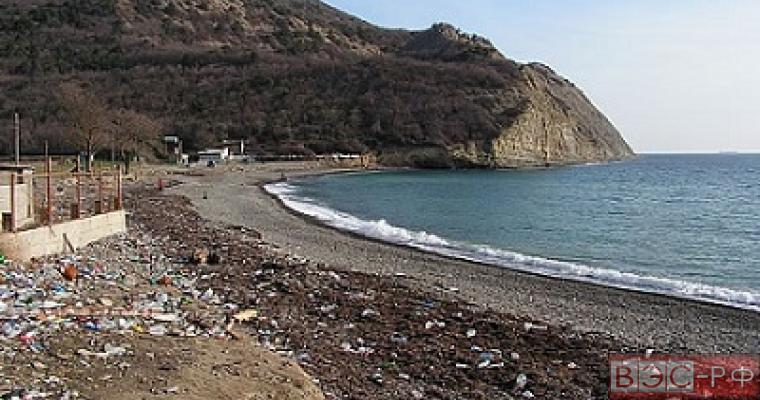 В Крыму начался конкурс на лучший проект по утилизации мусора