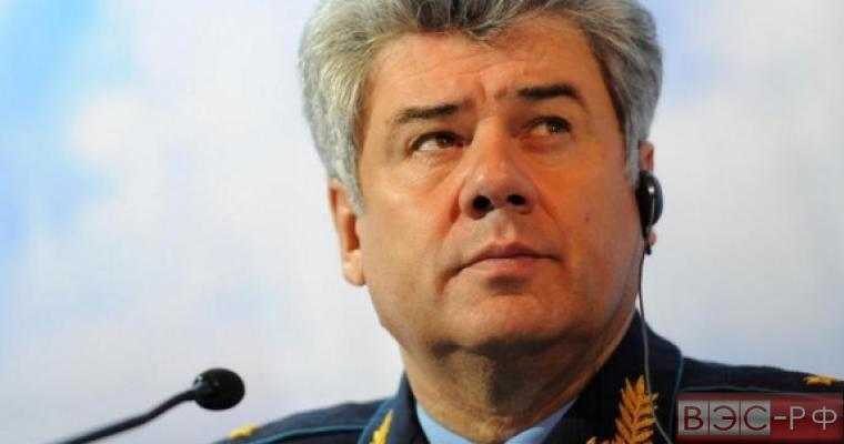 ВВС РФ: Воздушно-космические силы РФ создадут 1 января 2016 года
