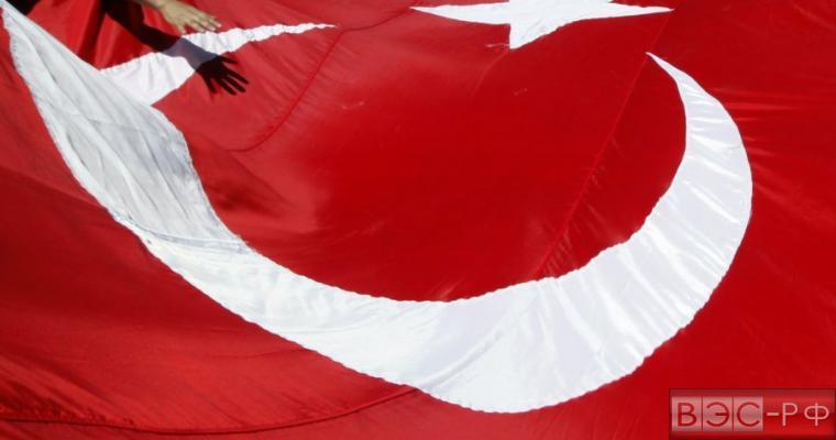 Турция намерена создать зону свободной торговли с ТС