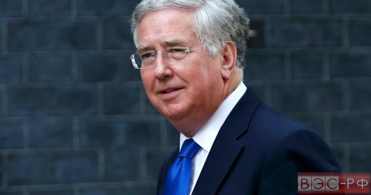 Британия призывает подготовиться к очередным антироссийским санкциям