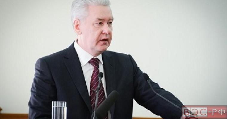 Мэр Москвы Собянин озвучил причину аварии на синей ветке метро