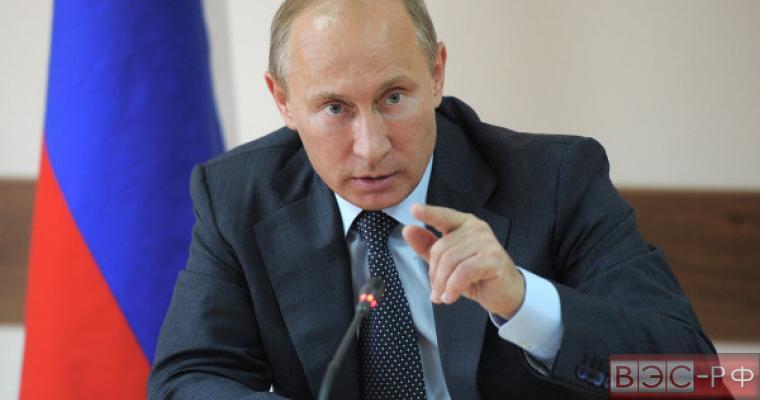 Путин сделал специальное заявление по Boeing