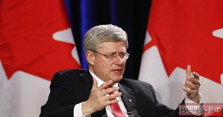 Канада вводит дополнительные санкции против Российской Федерации