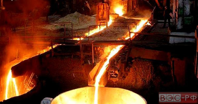 Северсталь продаст заводы в США на сумму 2,3 миллиарда долларов