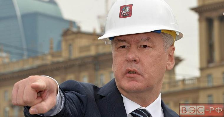 """Мэр Москвы: снос """"хрущевок"""" планируется закончить к 2016 году"""