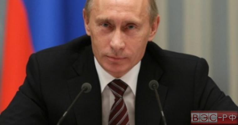 Путин, закон, подписание, Мистрали, НДС, освобождение