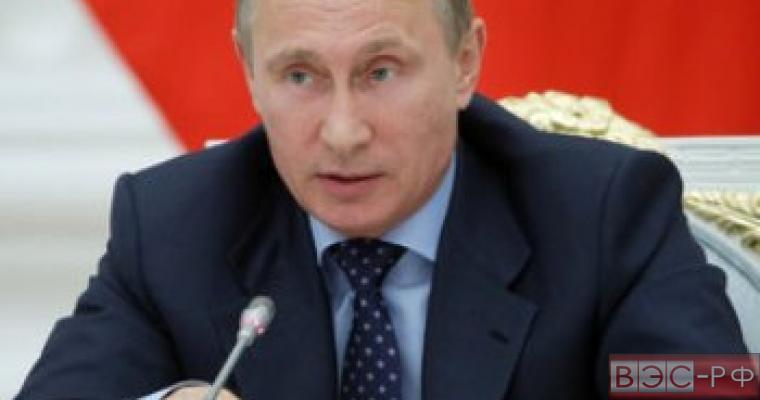Путин, Совбез, логика, Запад, неприемлема, Украина