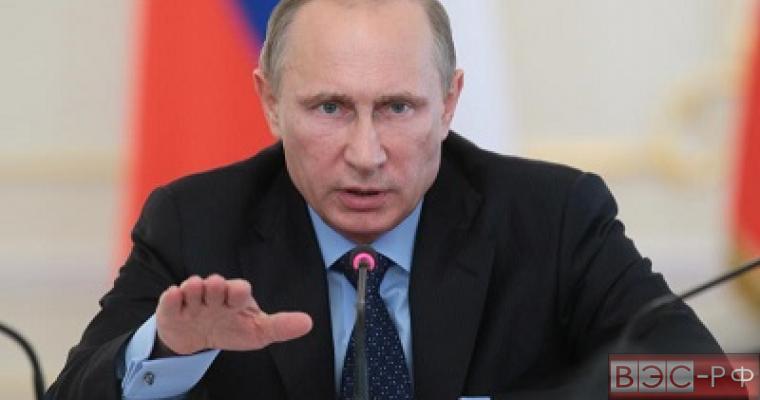 Путин - необходимо усилить обороноспособность РФ и Крыма в связи с приближением войск НАТО
