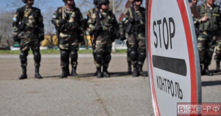 Минобороны: Украина девять раз обстреливала российскую территорию