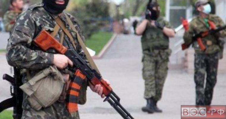 Лисичанск взят украинскими силовиками