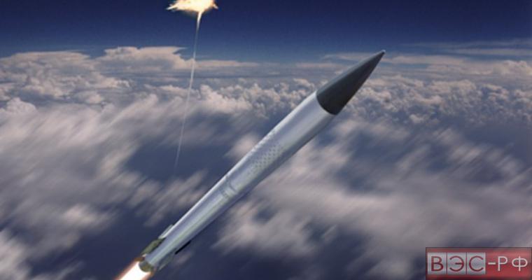 Китай испытал противоспутниковое оружие
