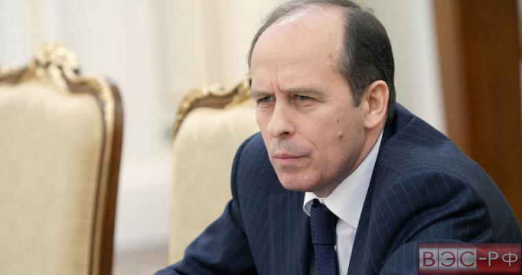 ЕС включил глав Александра Бортникова и Михаила Фрадкова, секретаря Совбеза России в расширенный список санкций
