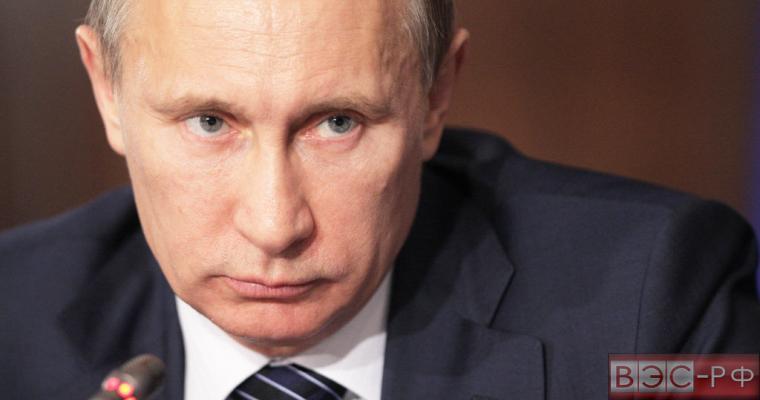 Вашингтон обвинил в падении «Боинга» Путина