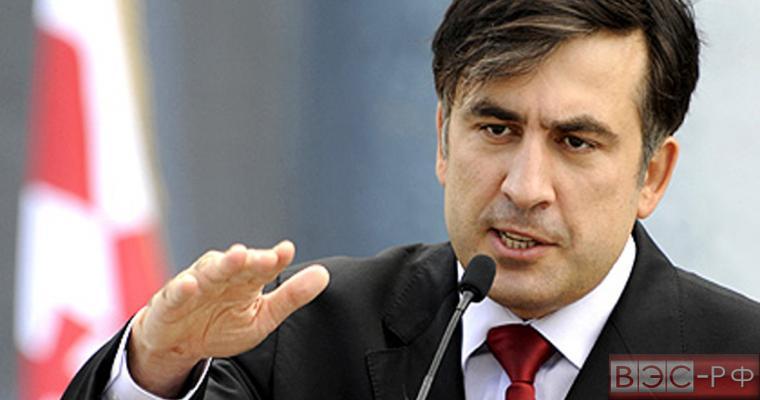 Саакашвили вызвали на допрос