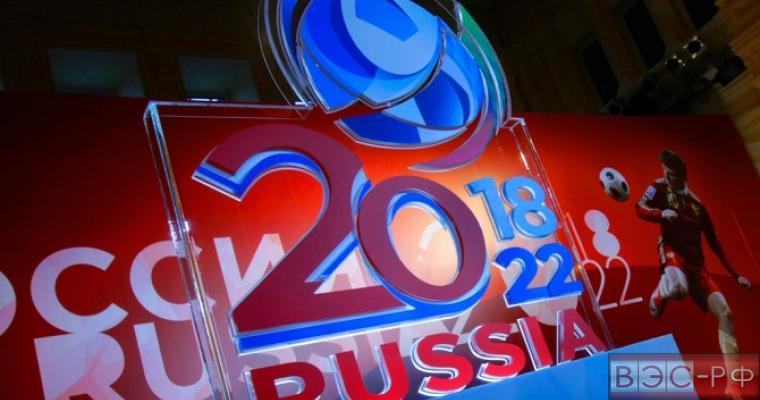 Вице-премьер Великобритании предложил лишить РФ права проведения ЧМ-2018 по футболу