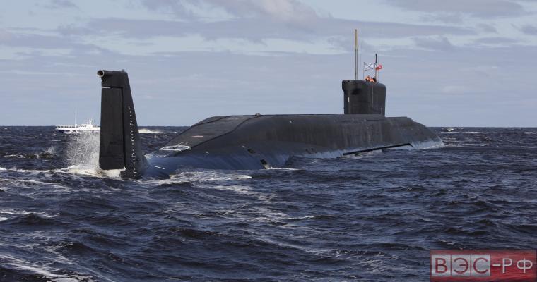 «Севмаш» построит три атомные подводные лодки