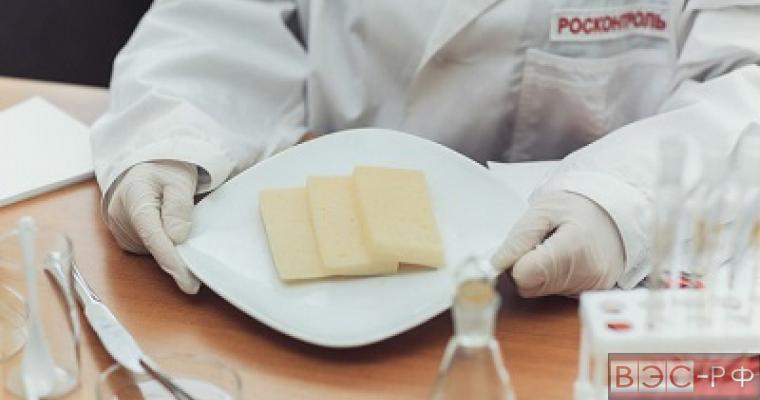 Россельхознадзор проверит поставляемый в McDonald's сыр