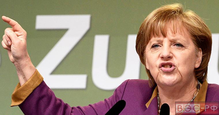 Санкции ЕС в отношении России могут быть усилены -Меркель