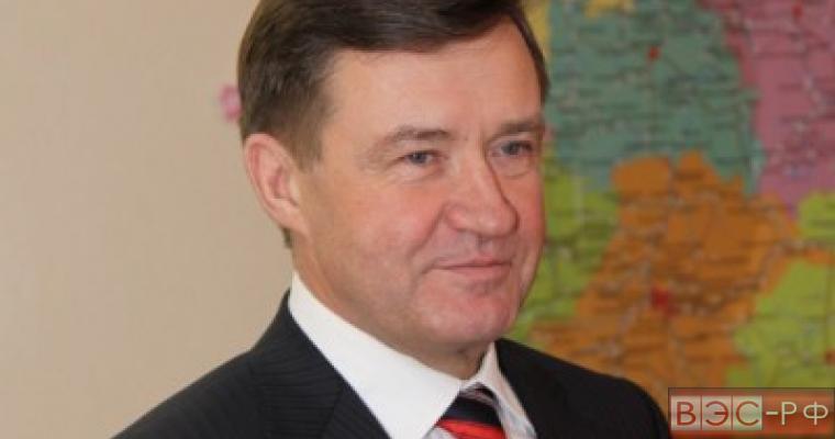Совет Федерации, комитет, Сергей Рябухин
