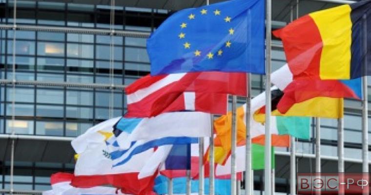 Норвегия, санкции, ЕС, Россия