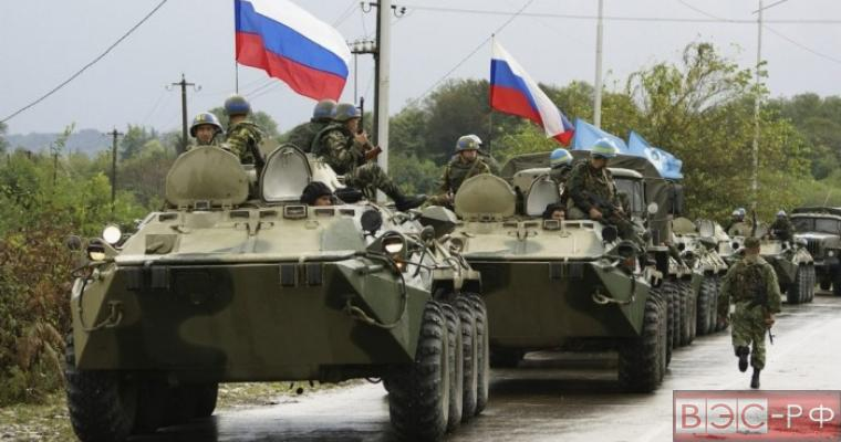 Киев отказывается от введения миротворцев
