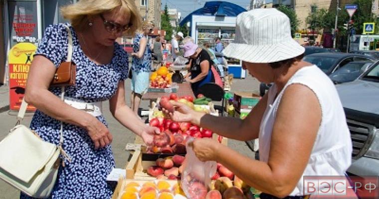 Россельхознадзор планирует ввести запрет на импорт фруктов из Греции