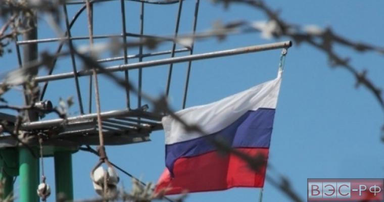 Россия намерена требовать отмены санкций через ВТО