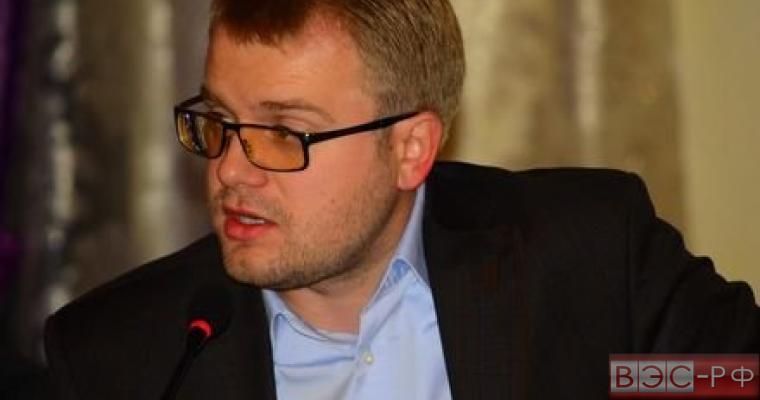 Полонский: В Крыму украинские мобильные операторы отключат связь